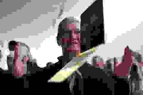 Lý do Apple sẽ không bao giờ từ bỏ MacBook dù doanh số có thậm tệ tới đâu