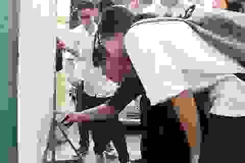 Vì sao trường ĐH Công nghệ - ĐH Quốc gia Hà Nội giảm điểm chuẩn 3 ngành học?