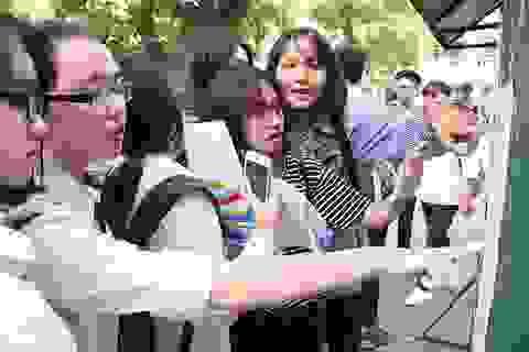 NGƯT Nguyễn Ngọc Ký: Cần nâng tầm tinh túy, chuẩn mực đề thi THPT Quốc gia