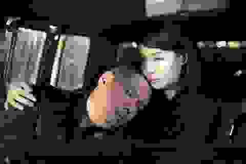 Mai Thu Huyền phủ nhận việc dàn dựng scandal của Bình Minh để PR phim
