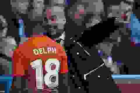 """Man City phải đá lại vòng 5 FA Cup với đội """"chiếu dưới"""""""
