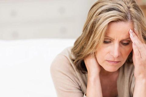 Lifenol giúp giảm bốc hỏa, mất ngủ do tiền mãn kinh, mãn kinh?