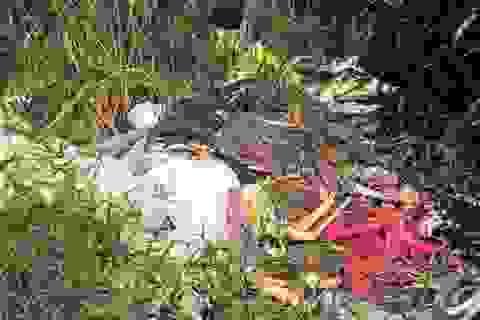Phiến quân thân IS tại Philippines giết hàng loạt con tin kháng lệnh