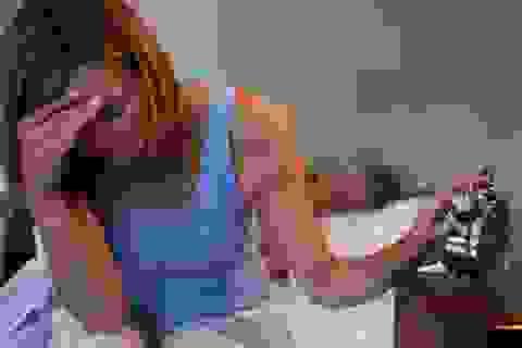 Xác định 8 loại gen có thể gây ra mất ngủ