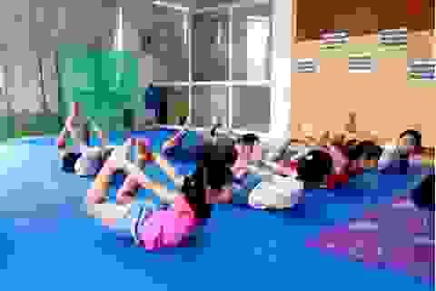 Luyện mắt cho trẻ bằng phương pháp yoga, thiền và khí công y đạo có tốt không?