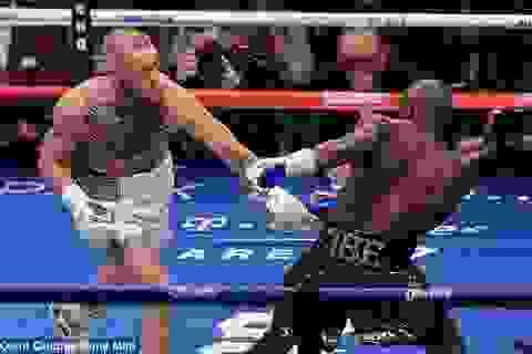 McGregor tiết lộ sự thật gây sốc về trận quyền anh thế kỷ với Mayweather