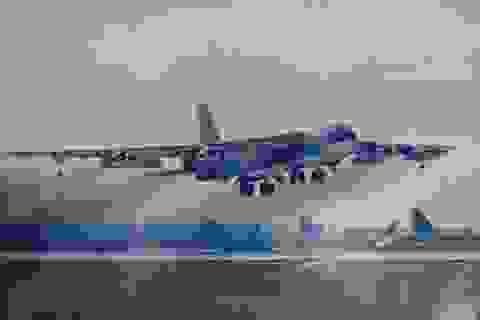 """Điện Biên Phủ trên không: Phi công Mỹ lái B52 """"thấy lạ"""" khi bị bắn rơi"""