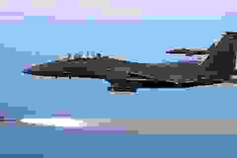 Mỹ ký hợp đồng 900 triệu USD phát triển tên lửa hành trình hạt nhân mới