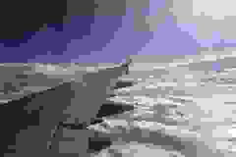 Hai máy bay suýt va chạm tại Cam Ranh do vi phạm phân cách tối thiểu