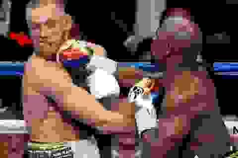 """""""Mayweather không trụ nổi một hiệp nếu sang đánh MMA"""""""
