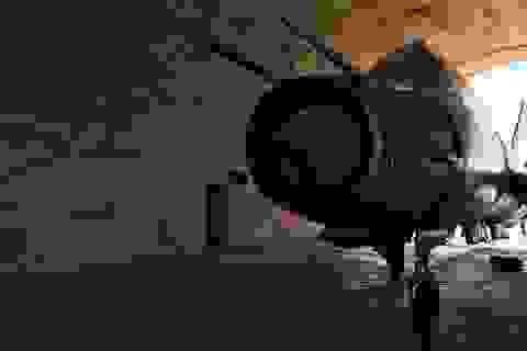 Hai chiến đấu cơ xuất kích từ căn cứ Syria bị tấn công
