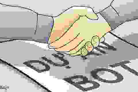 """Còn bao nhiêu chính sách """"họ"""" bắt tay chia chác với nhau?"""