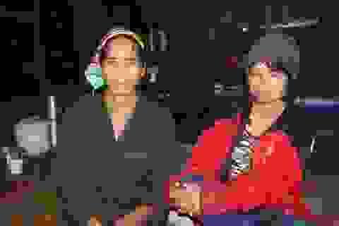 Người mẹ Vân Kiều nuôi 3 con học Đại học