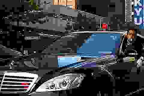 """Mercedes-Benz bị """"tuýt còi"""" tại Hàn Quốc"""