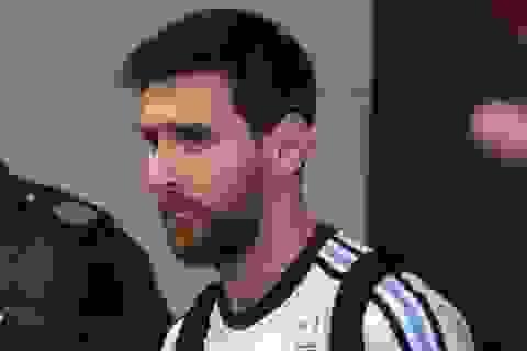"""Messi và dàn siêu sao Argentina """"đổ bộ"""" đến Singapore"""