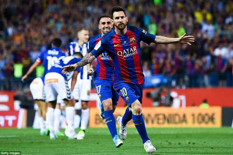 Barcelona tìm kiếm 3 điểm nhọc nhằn tại Mendizorrotza