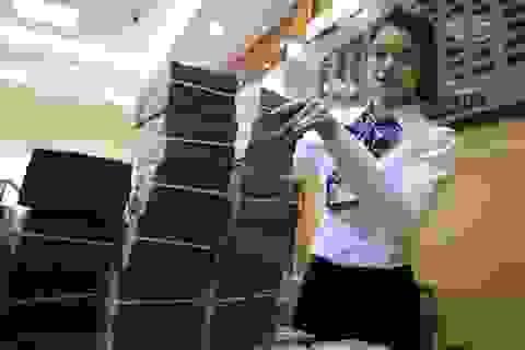 Bộ Tài chính khẳng định không nhầm con số giải ngân của Ngân hàng Nhà nước