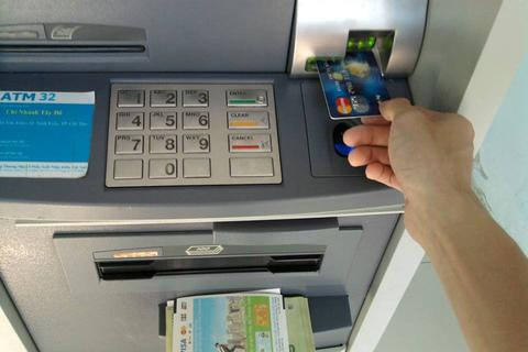 Băng nhóm người Peru chuyên phá trụ ATM trộm nhiều tỷ đồng
