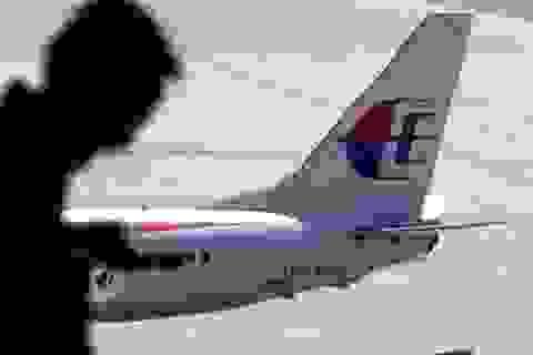 Công ty Mỹ vào cuộc tìm kiếm MH370, không thấy không lấy tiền
