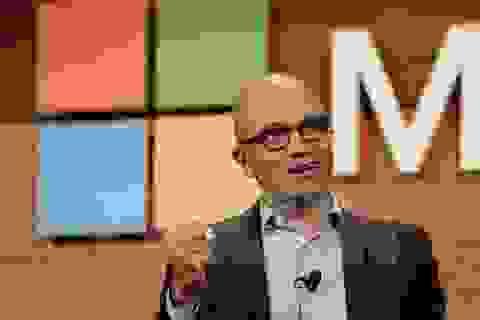 Microsoft sa thải tới 50.000 nhân viên bán hàng ở nước ngoài