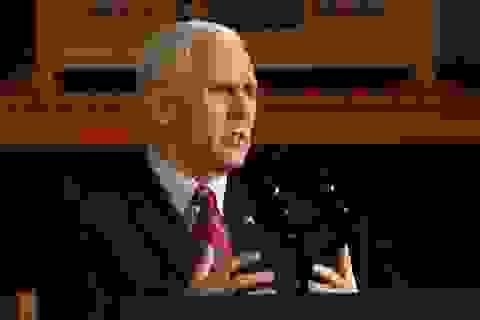 Phó Tổng thống Mỹ sắp công du 4 nước châu Á