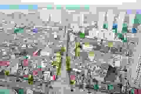 """Hà Nội giải phóng hơn 2.000 ngôi nhà để làm """"siêu đường vành đai"""""""