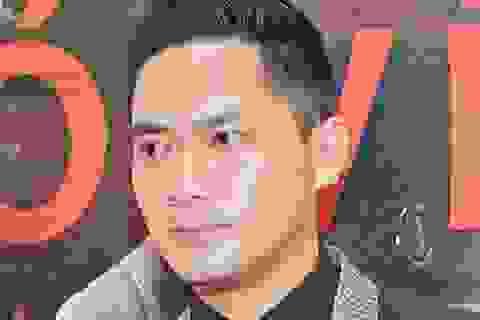 Diễn viên Minh Luân chia sẻ bị người yêu trả nhẫn cầu hôn