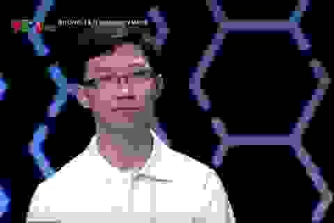 """""""Cậu bé Google"""" Nhật Minh - Ứng viên """"nặng ký"""" vô địch Olympia 17"""