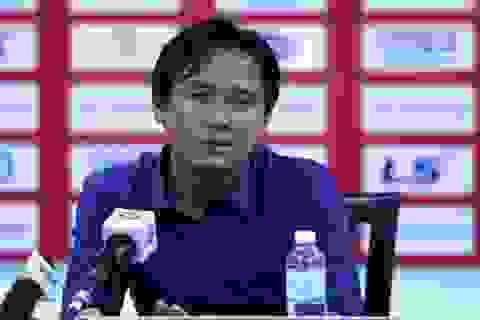 Minh Phương kế nhiệm Huỳnh Đức làm HLV trưởng đội SHB Đà Nẵng
