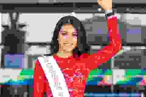 """Người đẹp Hoa hậu hoàn vũ 2016 """"đổ về"""" Philippines"""