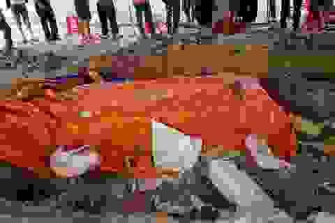 Thực hư chuyện mộ cổ tại Quảng Bình