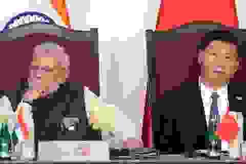 Cuộc đối đầu chưa có lối thoát ở biên giới Trung - Ấn