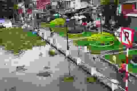 TPHCM công khai kết quả quan trắc môi trường