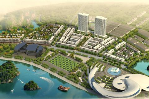 Mon Bay- Cuộc sống đích thực của giới nhà giàu Quảng Ninh