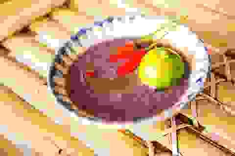 """7 món ăn Việt khiến khách Tây """"khóc thét"""""""