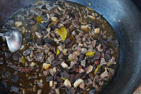 6 món ăn 'nặng mùi' nhưng nức tiếng của ẩm thực Việt