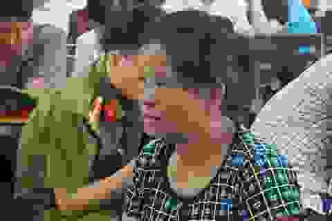 Giảm án tù cho người đàn bà đánh chết chồng bằng chày gỗ