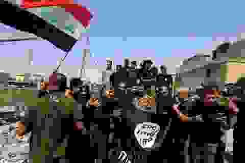 "Mosul - ""Mảng tối"" sau chiến thắng"