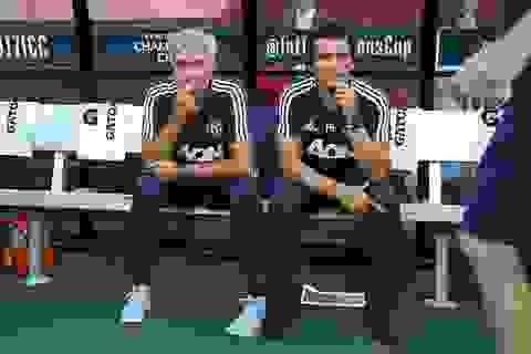 """Ba """"tử huyệt"""" đang tồn tại trong đội hình của Man Utd"""