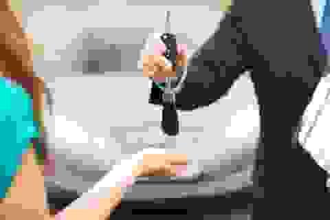 Hiệp hội Ngân hàng: Kiến nghị không xử phạt đối với lái xe đăng ký xe trả góp