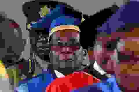 Lộ diện người thuyết phục Tổng thống Zimbabwe từ chức sau 37 năm cầm quyền
