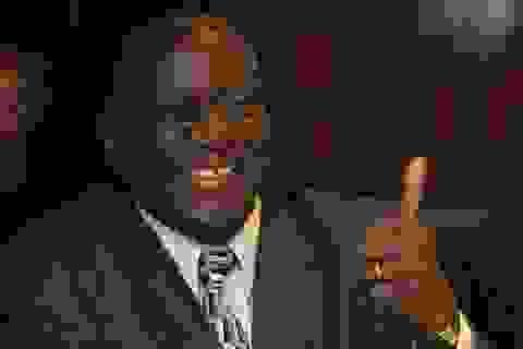 Tân Tổng thống Zimbabwe tuyên thệ nhậm chức vào ngày 24/11