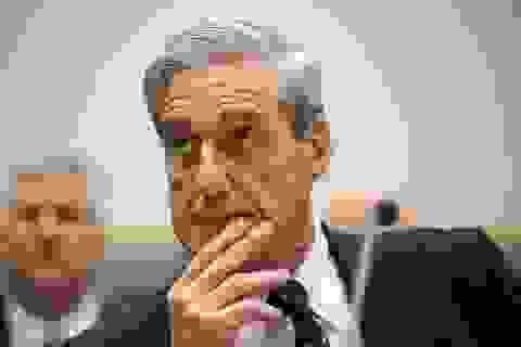 Tổng thống Trump lên tiếng về nghi vấn sa thải công tố viên đặc biệt