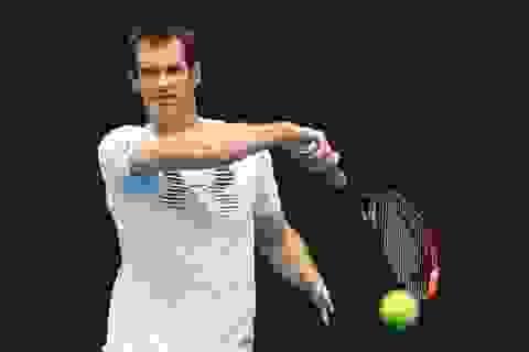 Ngày 1 - Australian Open: Murray, Kerber xuất trận