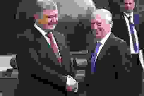 Mỹ cân nhắc cấp vũ khí sát thương cho Ukraine