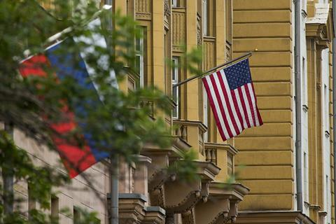 Nga cảnh báo đóng cửa tổng lãnh sự quán Mỹ