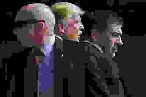 """Điều ít biết về những người """"sẵn sàng đỡ đạn"""" thay cho Tổng thống Mỹ"""