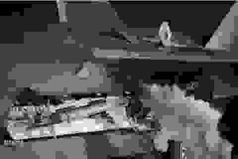 Mỹ chi 6,9 tỉ USD để F-22 mang tên lửa đối không