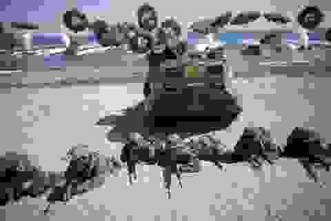 Mỹ nói Hàn Quốc sẽ không đối phó với Triều Tiên một mình