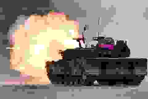Khảo sát: Đa số người Mỹ ủng hộ hành động quân sự với Triều Tiên